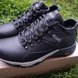 Зимние ботинки Eсco 37Armando р-р 40-45