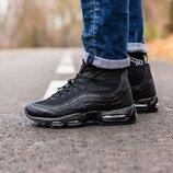 Стильные мужские зимние кроссовки Nike Air Max 95, до -15 41-45