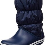 Распродажа Crocs Winter Puff Boots сапоги 34-40рр