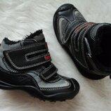 демис ботинки LEJON р28,стелька 18,6см
