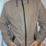 Фирменная стильная курточка куртка дождевик Rains.л.