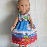 кукла Corolle, 35см., Франция