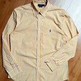 Стильна сорочка Polo Ralph Lauren розмір M, L, Xl
