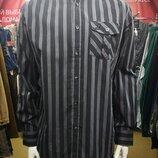 Рубашка в полоску мужская Kangol