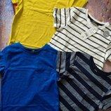 Джорж george футболки для мальчика яркие