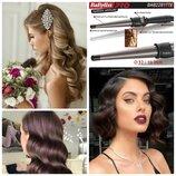 Плойка конусная для волос Роскошные локоны BaByliss BAB2281TTE 19-32ММ Titan Tourmalin