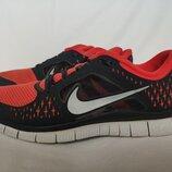 Кроссовки Nike Free Run / 44.5