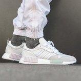 Adidas originals rising star x r1 never made boost кроссовки буст 41