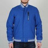 Nike wool brazil bomber jacket куртка ветровка осень s весна найк