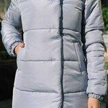 Куртка зефирка синтепон 300