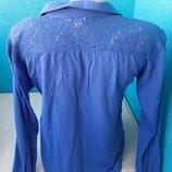 Стильная женская рубашка H&M