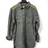 Рубашка H&M размер 152