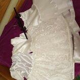 Платье снежинка зима снежная королева снежинка сосулька льдинка