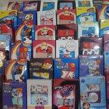 Детские трусики Дисней с любимыми мультиками комплекты
