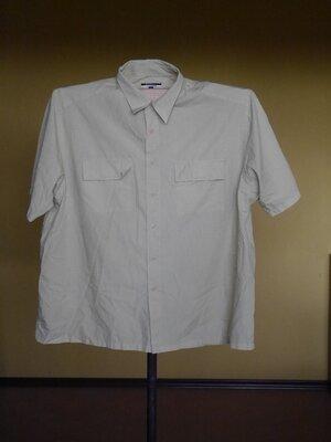 Рубашка-Теніска розмір XXL George