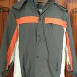 Зимняя куртка, лыжная