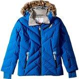 Новая зимняя лыжная куртка Spyder Hottie. разм.S-M. Оригинал