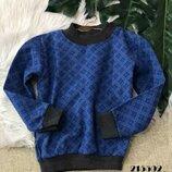 Теплый реглан свитер джемпер ангора