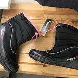 Утеплені черевикиReebok 37.5 Ориінал