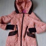 Курточка 122-134