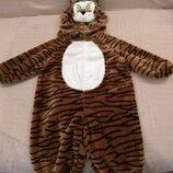 1,5-3 г. Продам в новом состоянии фирменный Impidimpi, костюм тигра.