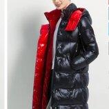 Пуховик Парка Куртка женская зима 2019 Под Заказ