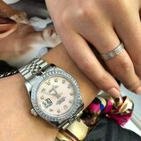 Часы женские Ролекс Rolex Datejust 36 mm