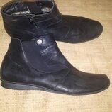 43р-28/5 см кожа на широкую ботинки Think