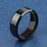 Кольцо титан для мужчин