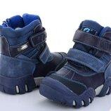 Зимняя обувь Clibee