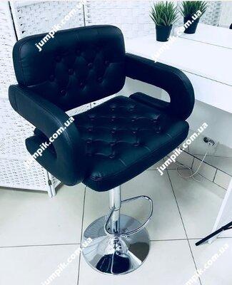 Кресло визажиста, кресло мастера, кресло бровиста, стул мастера, крісло візажиста, крісло майстра