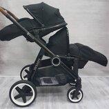 коляска для двойни и погодок Babyzz Dynasty