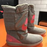 Женские сапоги Nike Wmns Meritage Boot р. 38.5