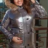 Куртка зимняя. Зима 2019