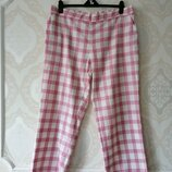 Размер XL Новые фирменные фланеливые пижамные домашние штаны