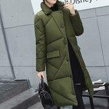 тильное стеганное пальто в класическом стиле
