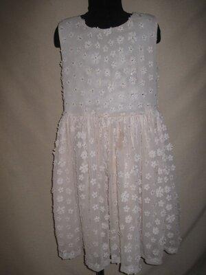Красивенное платье Маталан 13л,