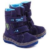 Термоботинки Superfit 23р,ст 15 см.мега выбор обуви и одежды