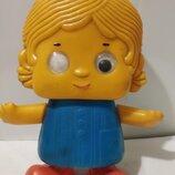 Кукла Ссср топотушка