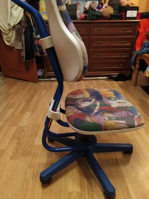Ортопедичный стул кресло
