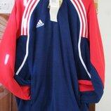 флисовая кофта Adidas