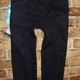 новые синие штаны брюки 5 - 6 лет F&F мальчику с утяжкой