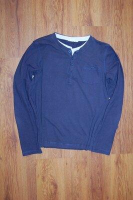 реглан KappAhl, синий, рост 158-164