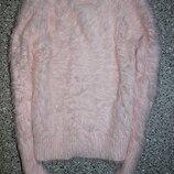 Свитшот травка джемпер свитер теплый