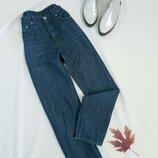 Женские джинсы высокая посадка бренд