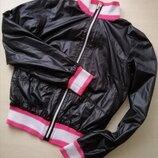 Бомбер, куртка-ветровка Piazza Italia р.S,XS