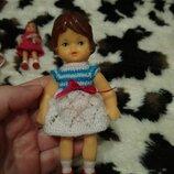 Кукла гдр ари 12см