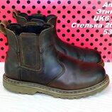 Ботинки Amblers