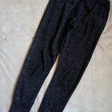 спортивные штаны девочке на 9-10 лет рост 134-140см