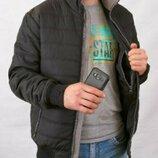 Мужская демисезонная куртка Master B.